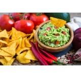 Original Mexicansk Buffet