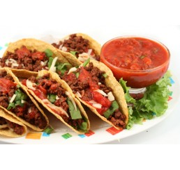 Tasty Mexican